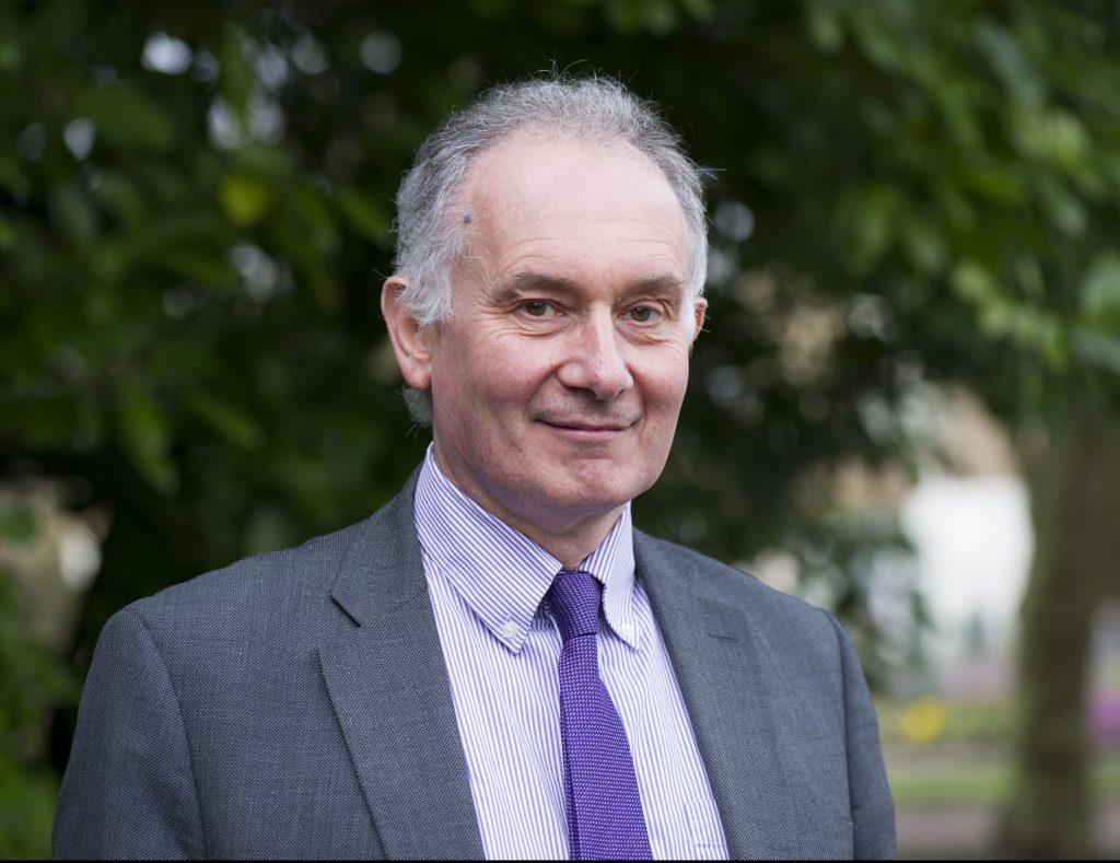 Dr Richard Masterman