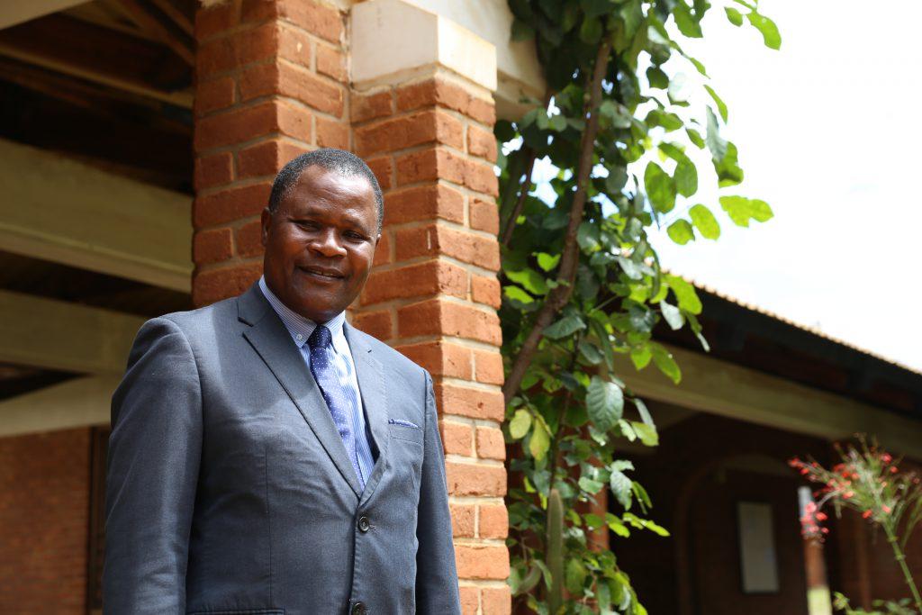 Dr Wilkson Makumba