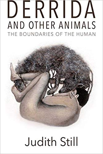 Derrida and other animals by Judith Kerr