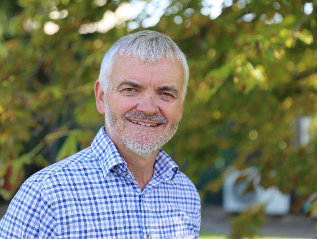 Neil Crout