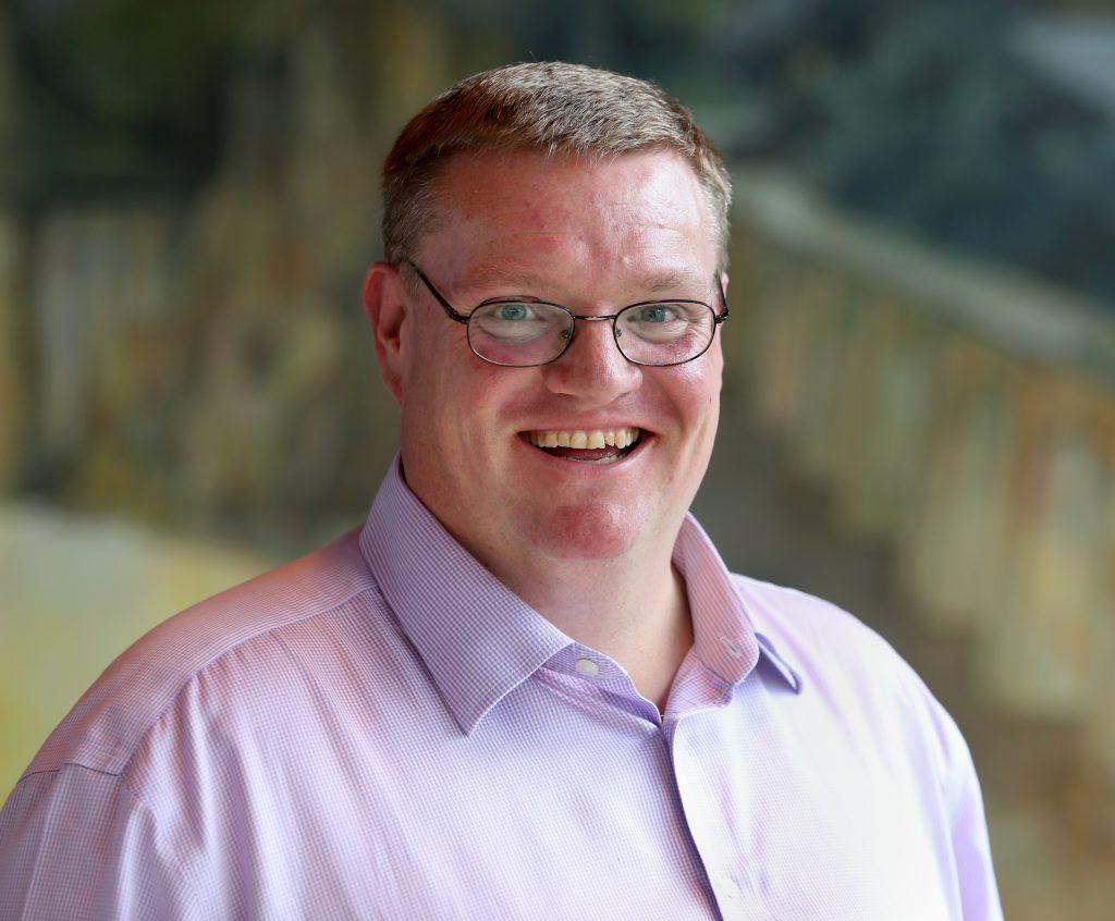 Professor Sam Kingman