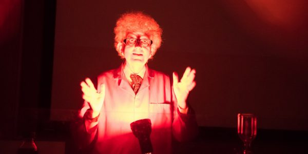 Professor Sir Martyn Poliakoff at Wonder 2017