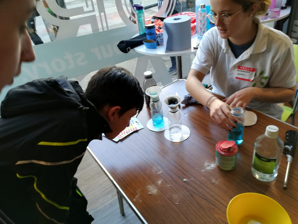 Festival of Science and Curiosity