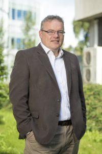 Professor Kevin Gough
