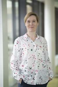 Lucy Donaldson is the academic lead of the Researcher Academy