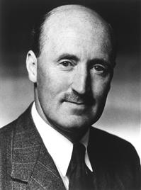 Gordon Manley