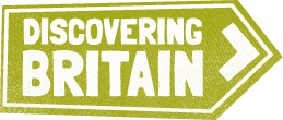Discovering Britain logo