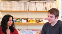 postgraduate-students-exchanging-ideas