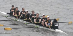 University of Nottingham Rowing