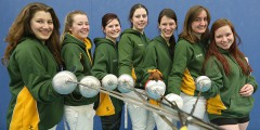 University of Nottingham Fencing
