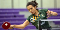 University of Nottingham Table Tennis