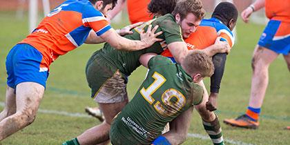 University of Nottingham Men's Rugby