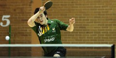 BUCS Table Tennis