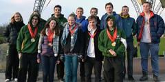 Canoe slalom championships