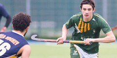 University of Nottingham Men's Hockey