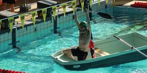 UoN Lifesaving - National Championships