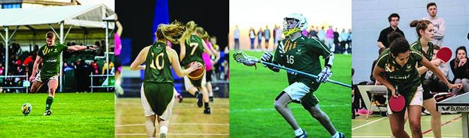blog sport collage
