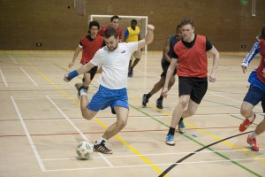 engage football session