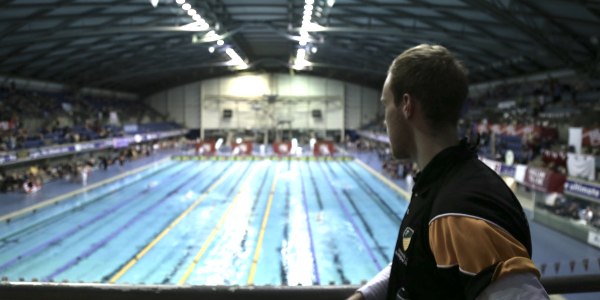 Swimming Archives Sport At Uon