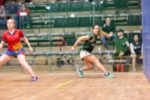 women's squash