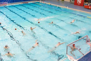 waterpolo finals