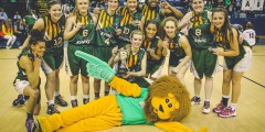 Women's Basketball - Varsity Series