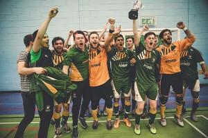 Men's Futsal Varsity