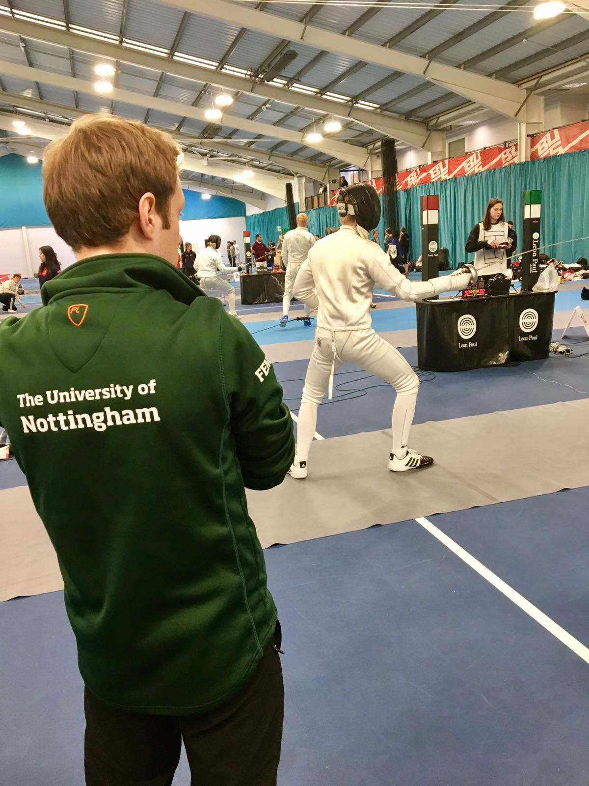 Bucs Nationals 2017 Friday Review Sport At Uon