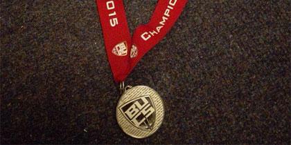 University of Nottingham Men's Lacrosse