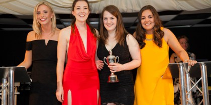 Diversity in Sport award 2015 - Riding