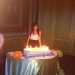 Yay more cake!!!