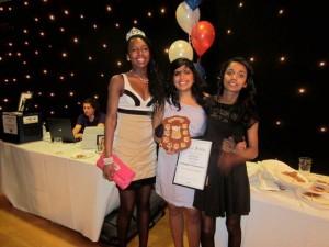 Best Event Award