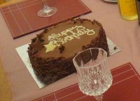 cake - nye