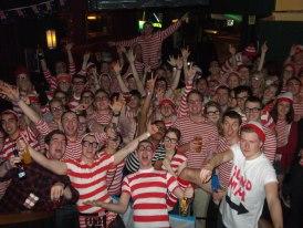 Where's Wally 2