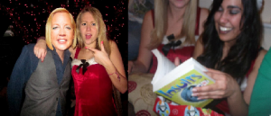 With a budget of £5 our Secret Santa presents were definitely creative