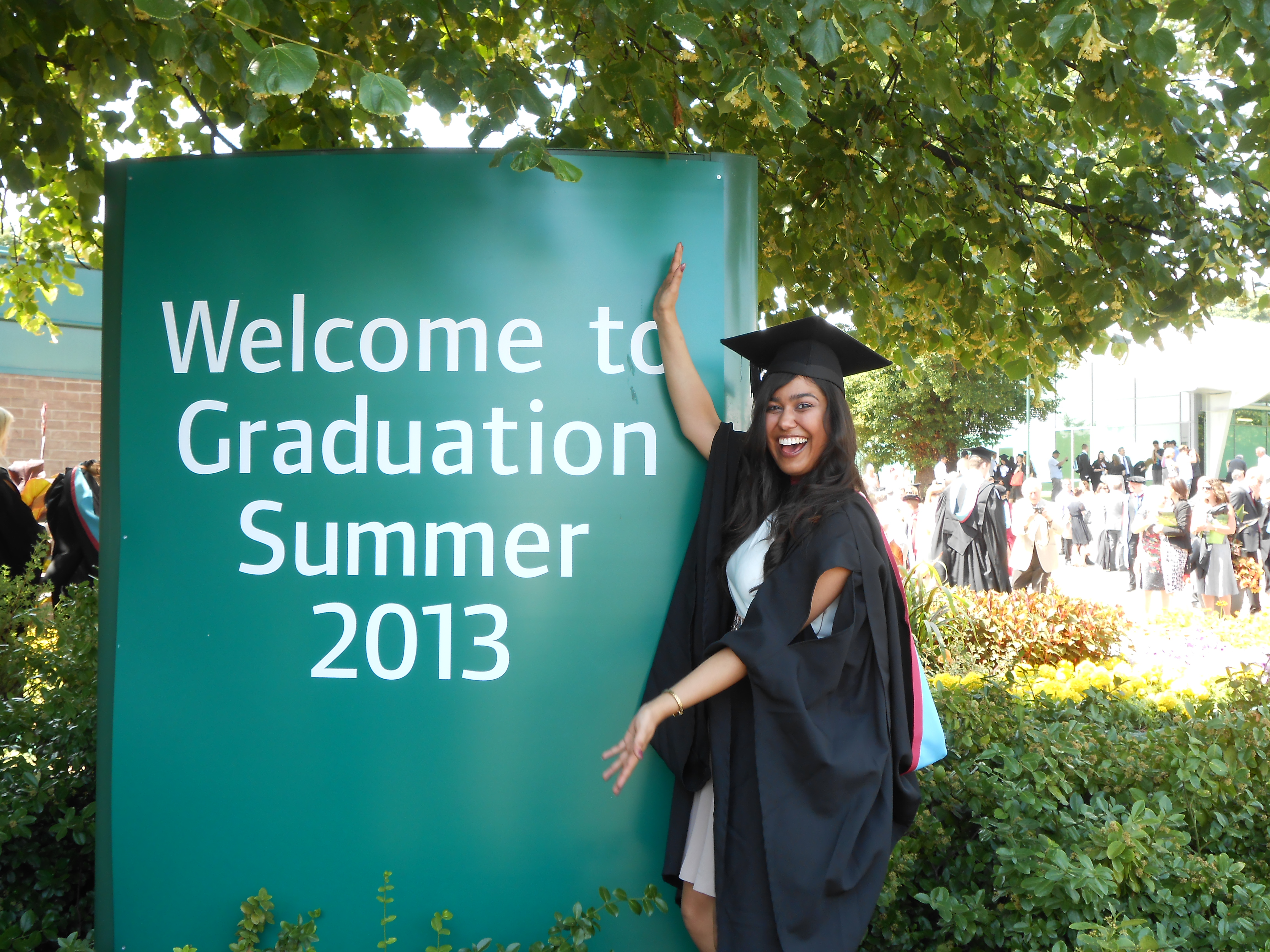 what to wear for graduation nottingham