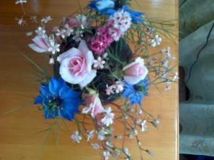 gram flowers