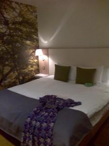 Massive bed for meeeee