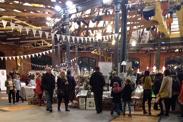 Derby Christmas Market