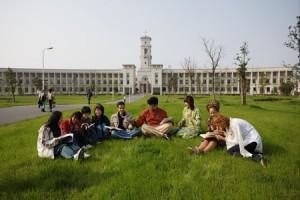 Nottingham's Ningbo Campus
