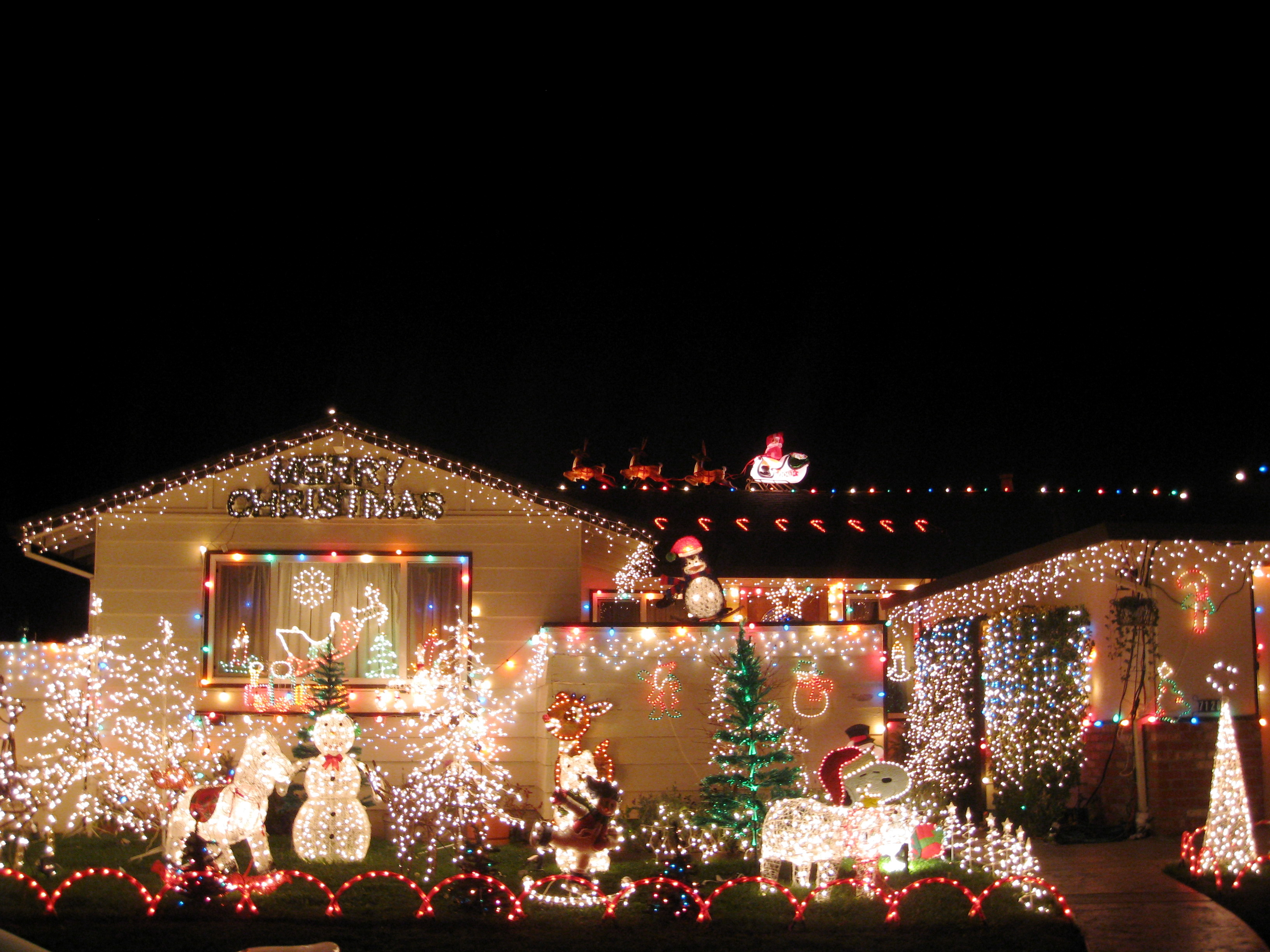 Why I'm Looking Forward to Christmas at Home