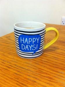 Indeed mug, indeed