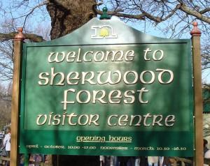 Sherwood_Forest_visitor_centre_sign