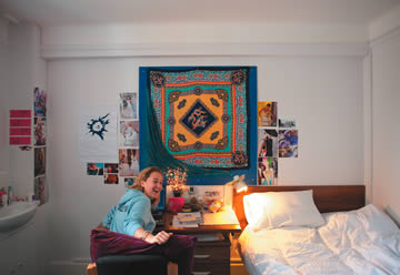 How To Decorate Your University Bedroom Student Life