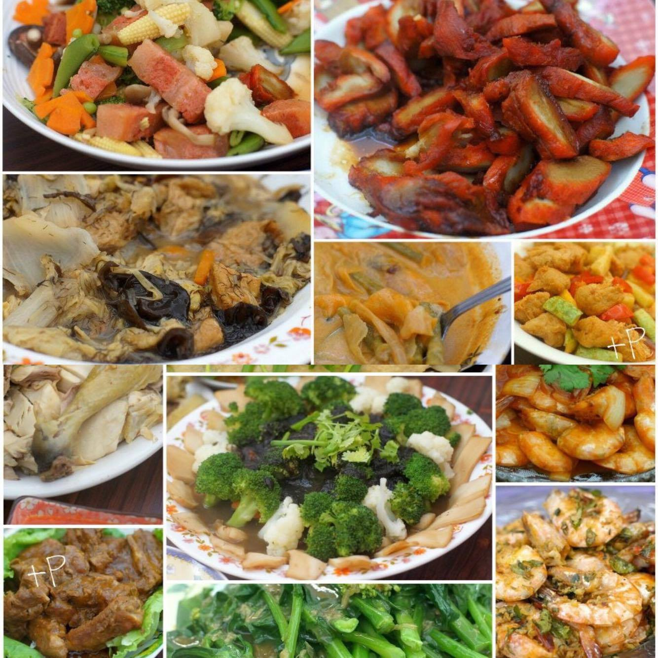 My overseas chinese new year experience student life a few traditional meals are observed every cny it starts with the night before cny where we have the reunion dinner where mostly meat and seafood are forumfinder Image collections