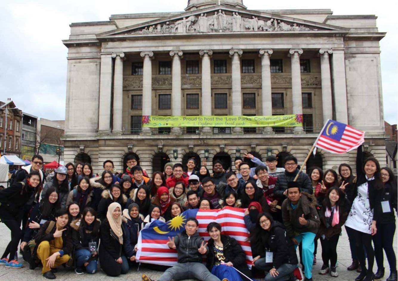 Study in Malaysia | Best Guide for International Students