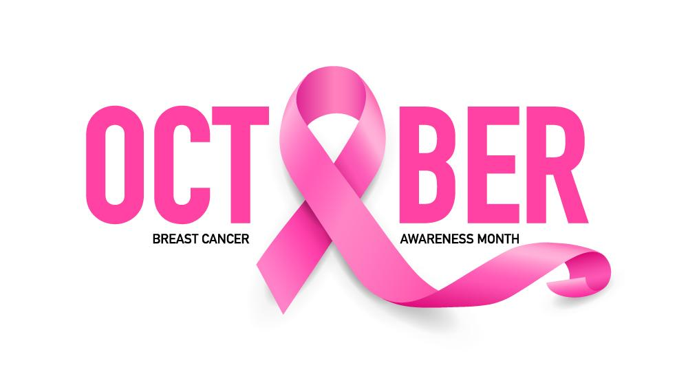 what month is breast cancer awareness month yahoo