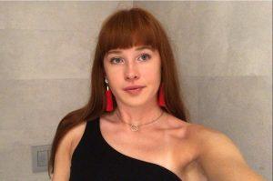 Abbie Quarton - A UoN Covid frontline worker