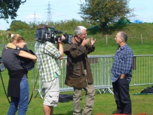 Will Bowden on Time Team