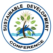 Logo for Malaysia Campus Sustainable Development Conference